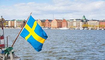 Übersetzungen ins Schwedische